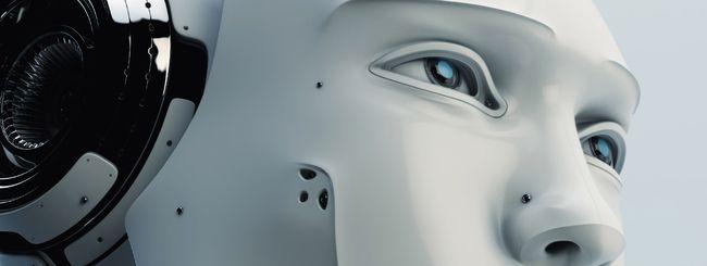 Una nuova divisione di Google Brain per l'IA