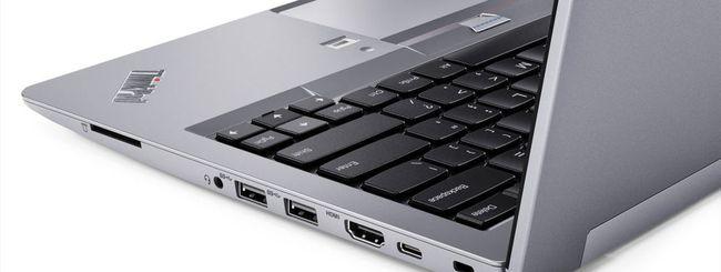 CES 2016: Lenovo ThinkPad per tutti