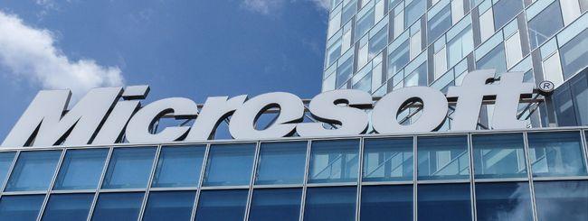 Microsoft prepara 700 nuovi licenziamenti