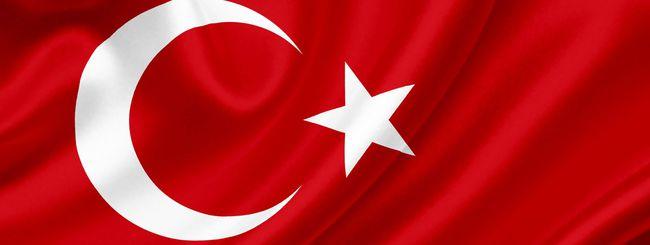 La Turchia blocca Twitter, Facebook e WhatsApp