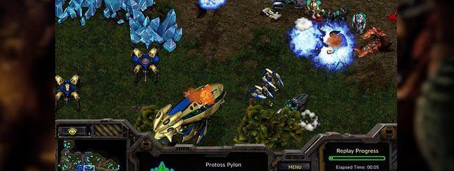 StarCraft, epico classico degli anni '90 gratis su Mac