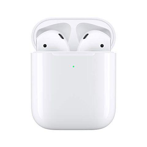 Apple AirPods con custodia di ricarica wireless