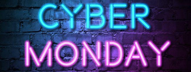 eBay Cyber Monday 2019: hi-tech in promozione