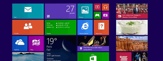 Windows 8.1 è pronto