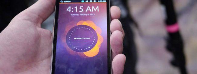 Ubuntu Touch 1.0 arriverà il 17 ottobre