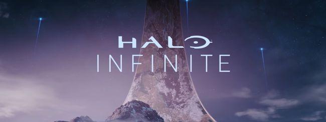 Halo Infinite uscirà nell'autunno 2021