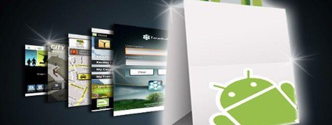 Android Market: con Vodafone le applicazioni si pagheranno con il credito telefonico