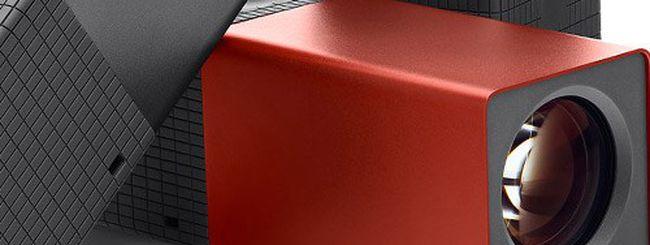 Lytro, foto 3D con il prossimo firmware