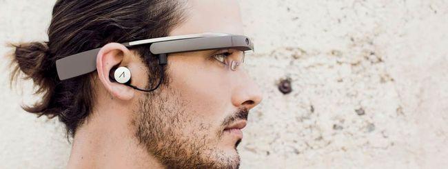 Google Glass, rinviato l'update per Android KitKat
