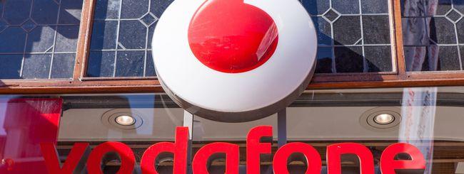 Vodafone, torna la fatturazione a 30 giorni