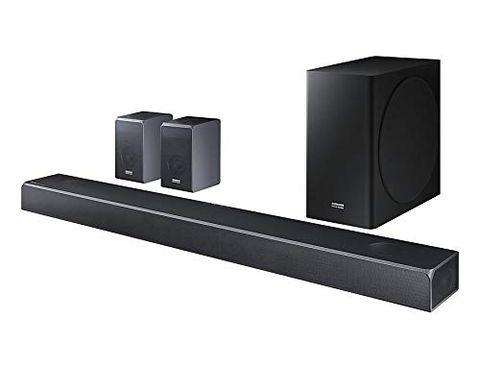 Samsung - Altoparlante con Sistema Soundbar