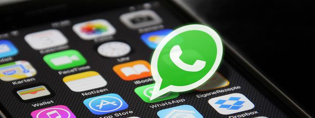 WhatsApp, ecco l'editor per modificare le immagini