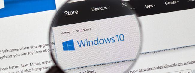 Windows 10, Sets non debutterà con Redstone 4