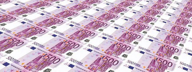 AGCM: 10 milioni di multa a Wind Tre e Vodafone