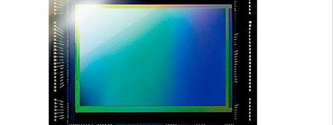 Fujifilm pensa a una mirrorless full frame