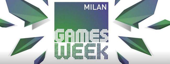 Milan Games Week torna dal 27 al 29 settembre 2019