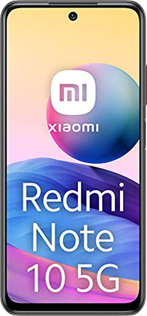 Xiaomi Redmi Note 10 5G 4GB/128GB Gris Dual SIM