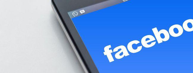 Facebook, ora le sponsorizzate si possono valutare