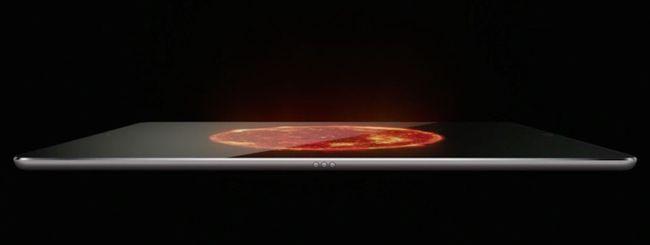 Evento Apple: iPad Pro con Smart KeyBoard