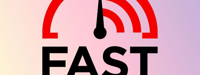 Netflix lancia Fast, velocità di banda real time