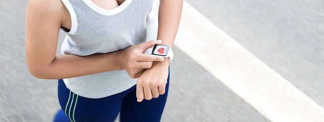 Apple Watch è il più affidabile fitness tracker