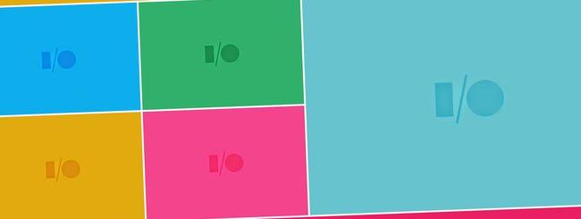 Google I/O 2014: diretta live