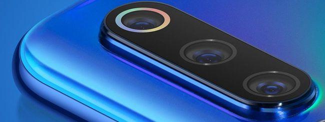 Xiaomi Mi 9, foto ufficiali dello smartphone