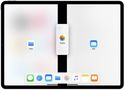 MultiTasking a 3 app su iOS 13
