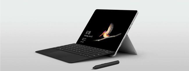 Microsoft Classroom Pen, pennino per il Surface Go
