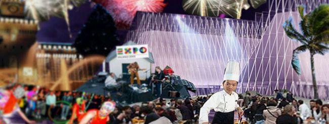 Expo 2015: la JPG della vergogna