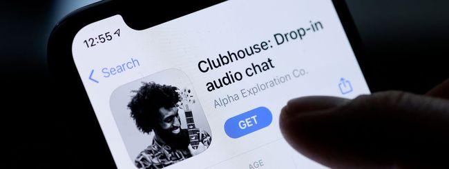 Clubhouse lancia una funzione anti-troll
