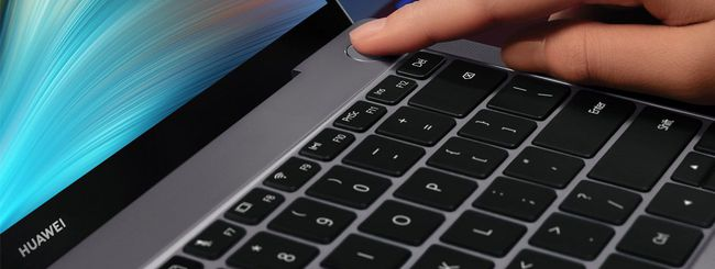 Huawei annuncia il nuovo MateBook X Pro 2021