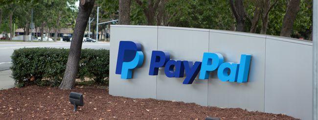 PayPal con EasyCoop: la spesa online è più comoda