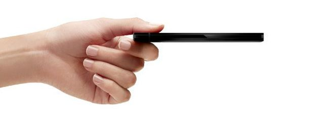 Seagate GoFlex Slim, l'hard disk portatile da 9mm di spessore