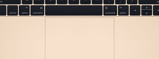 Nuovo MacBook: il feedback aptico di Force Touch
