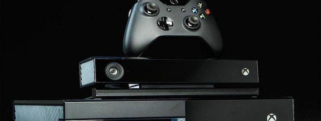 Xbox One: cloud streaming per i giochi?
