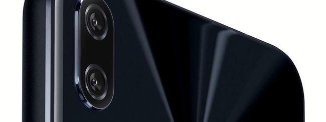 ASUS ZenFone 5, miglior fotocamera di fascia media