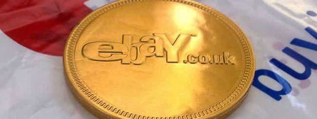 eBay acquista GSI per l'e-commerce del futuro