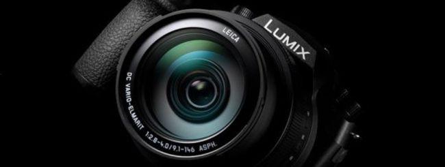 Panasonic lancia la Lumix FZ1000 II