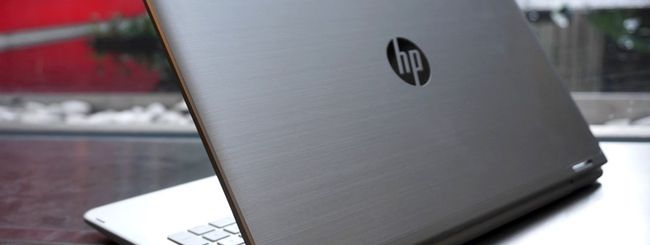 HP annuncia i nuovi Envy x360 e Pavilion x360