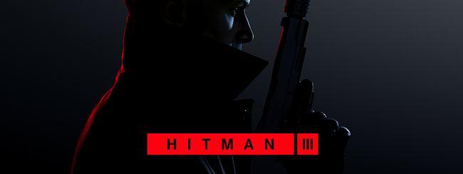 Hitman 3, le funzionalità per la Realtà Virtuale nel nuovo trailer
