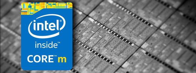 Intel Core M: l'alba dei 14 nanometri