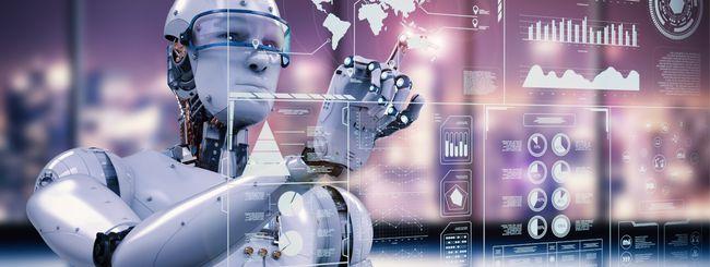 Samsung, nuovo centro per l'IA a New York
