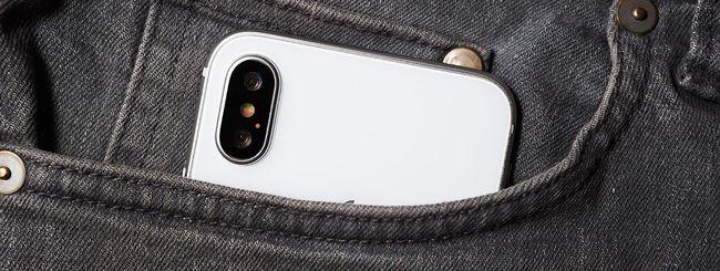 iPhone 2019: primi leak della tripla fotocamera