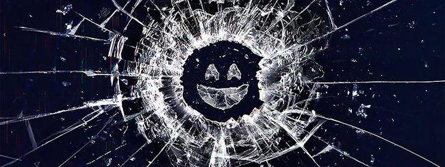 Netflix: da oggi la terza stagione di Black Mirror