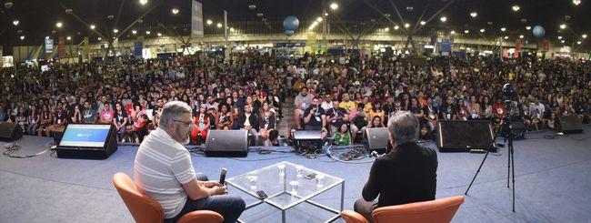 CPHack al Campus Party: le sfide a cui iscriversi