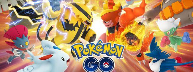 Pokémon GO, PvP non subito accessibile a tutti