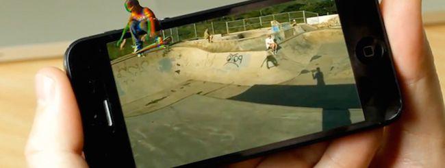 iPhone 6s avrà un display 3D senza occhiali