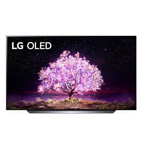 LG OLED65C14LB Smart TV 4K 65″, TV OLED Serie C1 2021
