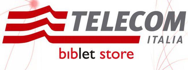 RCS sbarca sul Biblet Store di Telecom Italia